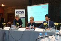 OSCE meeting 2017, Kiev